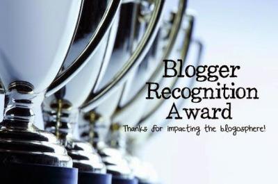 bloggeraward